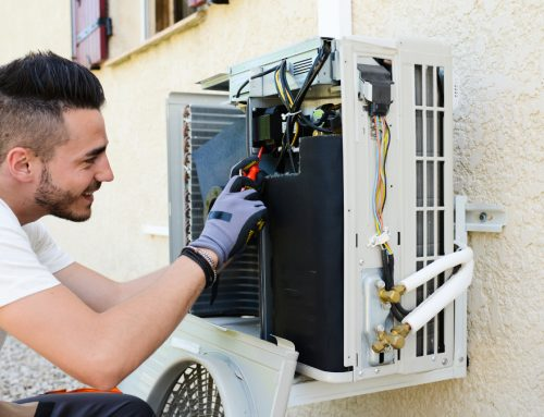 6 Reasons Why You Should Get an Air Conditioning Service Now