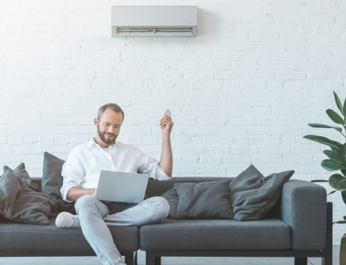 4 Reasons Why Spring's the Best Time to Install Air Conditioning