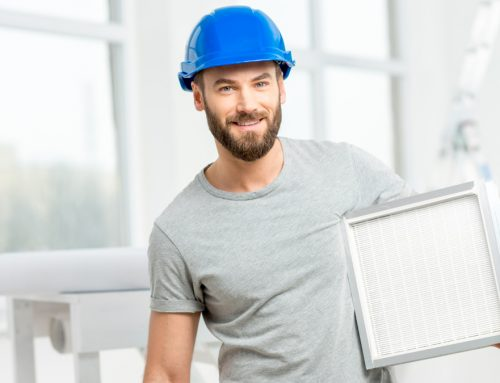 6 Signs You Might Need Your Property's Air Con Servicing