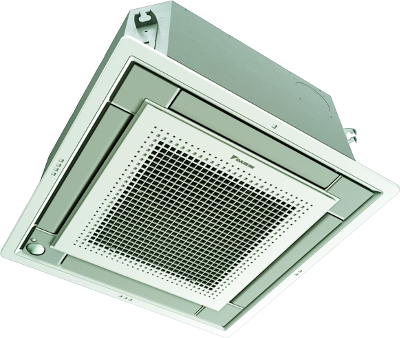 Daikin FFA-A ceiling cassette air conditioning unit