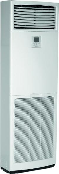 Daikin FVA-A floor mounted air conditioner