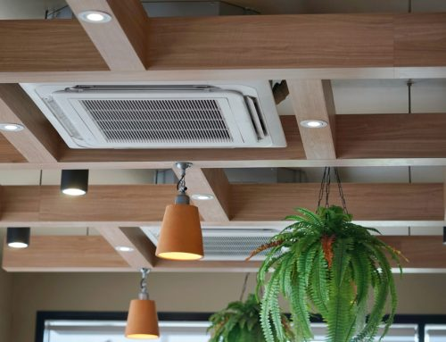 HVRF: The Greener Hybrid Air Conditioning You Need to Know About