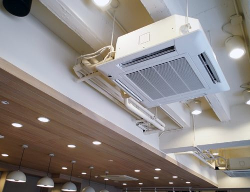 5 Tips for Using Air Conditioning for Cooling Large Areas